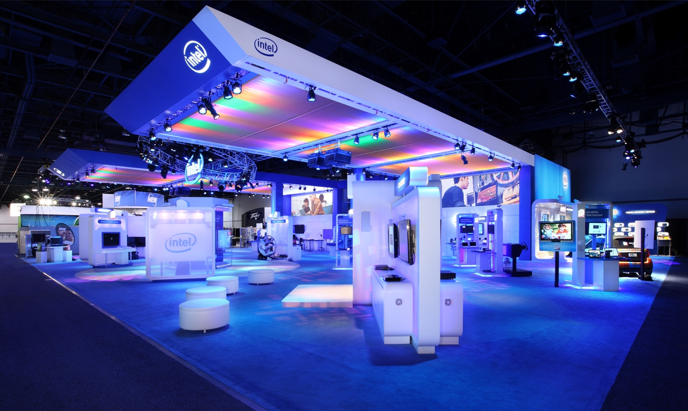 Exhibition Booth Lighting : Led lighting retrofits latest from gonled